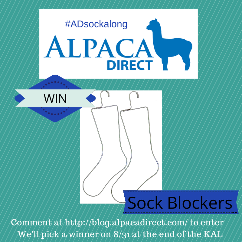 win sock blockers from Alpaca Direct